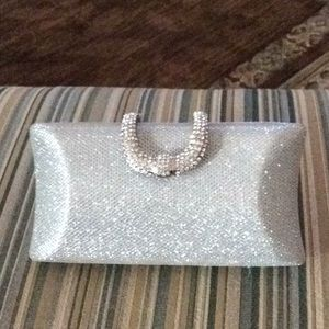 Handbags - Gorgeous! Never Used Clutch Bag